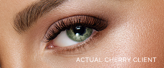 f25444d1903 Make 'em wonder how you got so lucky to have long, dark lashes without  using mascara. We enhance about 50 percent of your natural lashes.