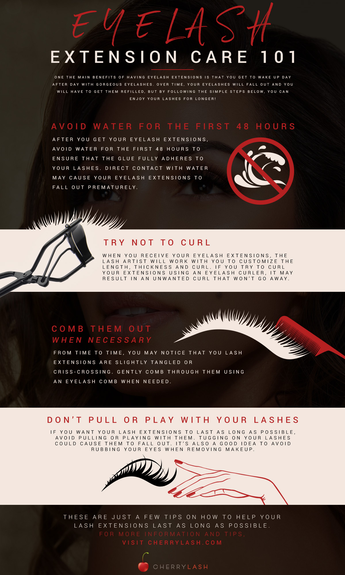 Blog Cherry Lash