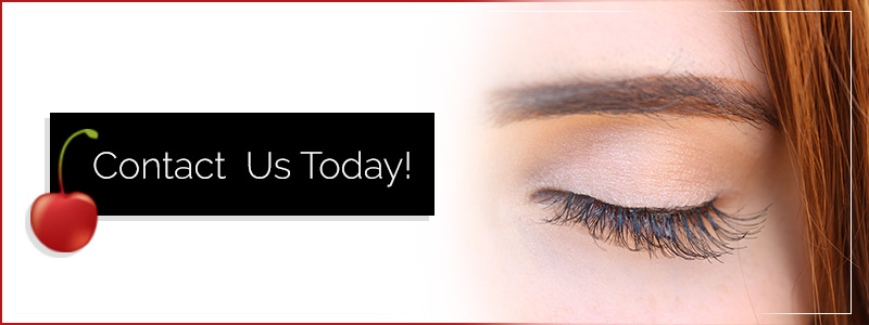 8996b693cf8 If you are ready to receive beautiful eyelash extensions, then contact  Cherry Lash in Henderson or Las Vegas to schedule an appointment today!